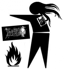 inferno au feu
